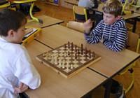 Schachkurs Evangelische Grundschule Schneeberg