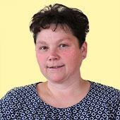 Anja Böttger-Menzel
