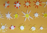 Kreativkurs Evangelische Grundschule Schneeberg