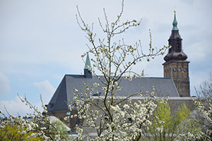 Hauskirche St. Wolfgang